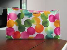 CLINIQUE NORDSTROM LARGE COSMETIC BAG