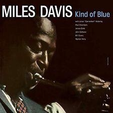 Miles Davis - Kind of Blue - NEW import 180g Vinyl - Coltrane, Cannonball