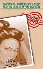 Case of the Vagabond Virgin (A Perry Mason Mystery)-ExLibrary