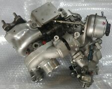 HONEYWELL SH01- 13700 TWIN TURBO CHARGER 2.2 Diesel Mazda Skyactiv 3,6,CX5 13-16