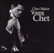 Chet Baker - Young Chet [New CD] Manufactured On Demand