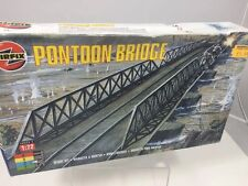 Airfix 1:72 HO/OO Series 3 Pontoon Bridge Boxed New Ref 03383