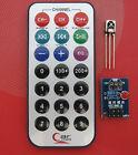 Neu HX1838 Infrared Remote Control Modul Code Infrarot Fernbedienung Code