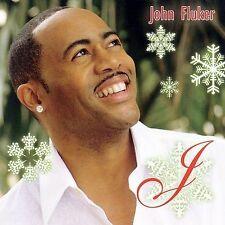J is for Joy by John Fluker