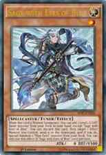 Sage with Eyes of Blue - Ultra Rare - SHVI - Shining Victories - YuGiOh!