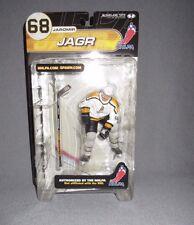 NEW NHLPA MCFARLANES SPORTS PICKS #68 JAROMIR JAGR FIGURE SERIES 2*