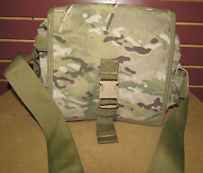 "MULTI CAM SMALL COURIER ""GO BAG"" LBT-2640A EXCELLENT"