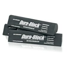 DURABLOCK AF4406 Tear Drop Block rounded curve THIS IS 1 SANDING BLOCK