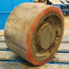 "10"" X 8"" FORKLIFT TIRE"