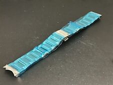NEW OLD STOCK CYMA 22 MM STAINLESS STEEL MEN'S WATCH BANDS