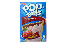 Frosted Cherry Pop-Tarts
