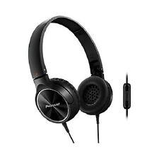 Pioneer SE mj502t On-Ear Headset-Nero