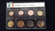 MDS Irlanda euro-kms 2002, 1 CT. - 2 euros #box B