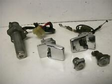 95 Honda ST 1100 Ignition & Locks K23