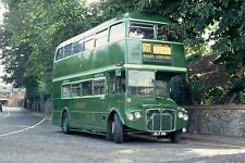 London Transport RMC4 Bishops Stortford 1980 Bus Photo