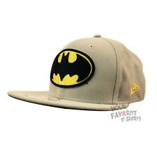 Batman Symbol Practice Snap New Era Newera Licensed Baseball Hat