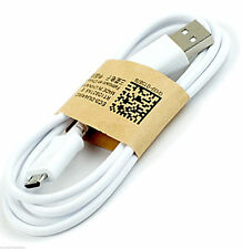 TOP QUALITY UK USB Data Charger Cable for Samsung Galaxy S4 S3 Tab 3 Tab 4