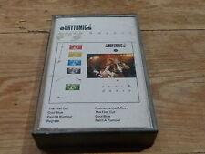 EURYTHMICS - K7 audio / Audio tape !!! TOUCH DANCE !!!