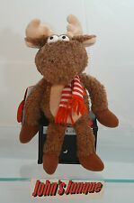 MOOSE~I MOVE TO YOUR MUSIC~HALLMARK~WATCH HIM DANCE~FREE SHIPPING IN US~CUTE~