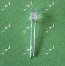100P x  20mA 5mm 365nm UV LED 365nm Ultra Violet led Lamp light