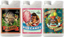 Advanced Nutrients Expert Bundle 250 ml - piranha bud candy flawless finish