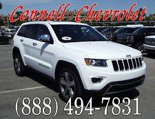 Jeep : Grand Cherokee Limited