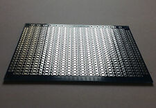 Perfboard 90x70 mm | Pitch 2.54 mm | Single Sided | FR-4