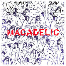 Mac Miller - Macadelic Mixtape CD