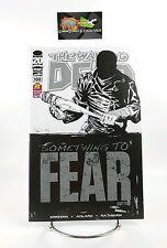 SDCC 2012 The Walking Dead 100 Variant PX Exclusive Previews 1st App. Negan