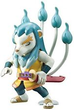 Yo-kai Watch 07 Manojishi Figure Figurine Model Kit Youkai Yokai
