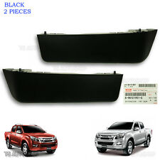 Fit Isuzu Holden Dmax 4x4 2012-2016 Genuine Pair Front Mud Flap Splash Guard