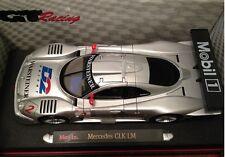 1:18 Maisto Mercedes CLK LM 56543