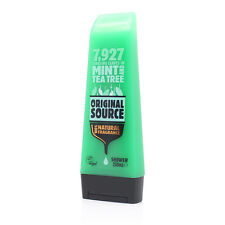 New Original Source Tea Tree And Mint Shower Gel 250ml