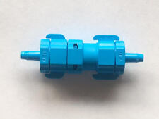 """Quick Coupling for Fuel Line, KENT Systems - 3/16"""" Tube ID"""