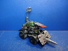 RAR! Gorkamorka Rokkit Buggy der Space Orks