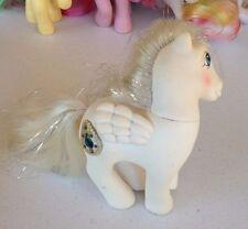 My Little Pony Princess Tiffany Pegasus Pony Figure G1 MLP Vintage 1987 Hasbro