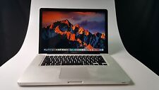 "Apple MacBook Pro 15.4"" Laptop 2.6 - 3.6 Ghz Quad-Core i7 ~ 16GB RAM ~ 1TB SSHD"