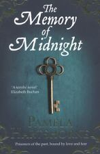 The Memory of Midnight, Hartshorne, Pamela, New Books