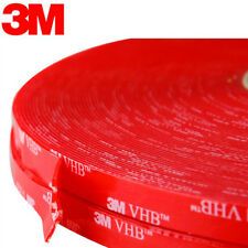 3M VHB #4905 Double-sided Clear Transparent Acrylic Foam Adhesive Tape Long 33M