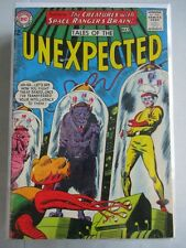 Tales of the Unexpected (1956-1968) #82 VG+
