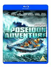 BLU-RAY  THE POSEIDON ADVENTURE   BRAND NEW SEALED UK STOCK