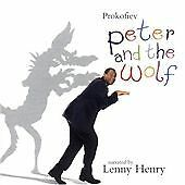Prokofiev - Peter and the Wolf with Lenny Henry., , Good