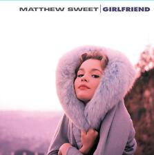 Matthew Sweet - Girlfriend 180G LP REISSUE NEW Velvet Crush, Lloyd Cole