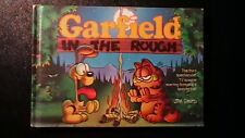 Garfield In The Rough 1984 1st Edition HARDBACK