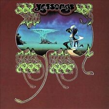 Yes, Yessongs, Excellent Live, Original recording reissue