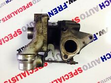 RENAULT NISSAN 1.5DCI 86HP TURBO CHARGER