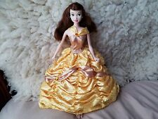 BELLE Disney Theme Park Edition ,Classic Doll Collection, Disney Princess NRFB