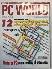 revista pc world antigua