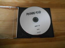 CD metal Machine Head-Locust (1 chanson) promo roadrunner-Disc only -