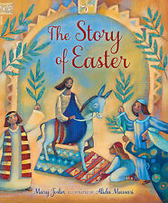 The Story of Easter, Mary Joslin, New Condition